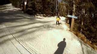 Los Alamos (NM) United States  City pictures : Skiing