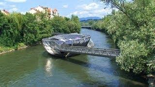 Graz Austria  City new picture : GRAZ - Austria / Estiria (Steiermark / Österreich) - City tour, turismo, tourism, tourismus, guía