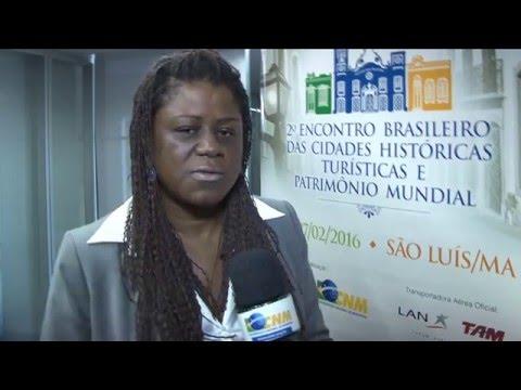 Secretária ressalta importância de debater aplicação de recursos em evento no Maranhão