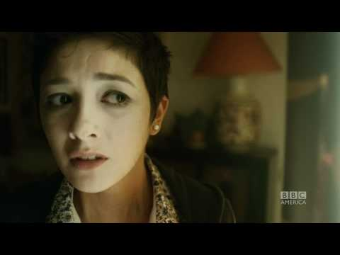 The Fades Season Finale Trailer