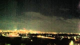 Sydney overnight 05 Jun 2015