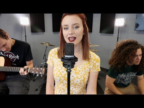 "Echosmith  ""Cool Kids"" Cover by First to Eleven"