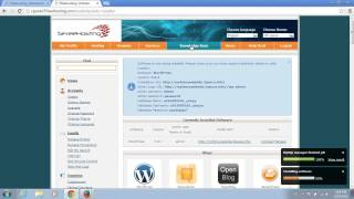 Free hosting - how to get free domain and free hosting build w...