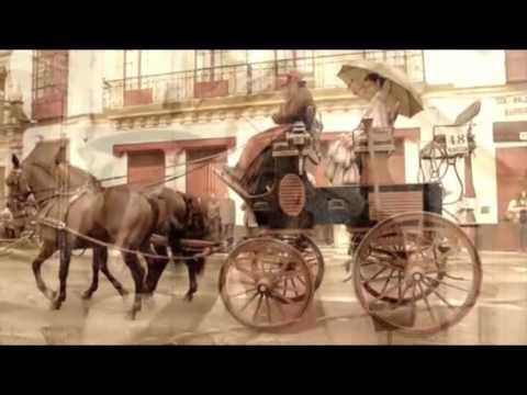 La féria de Abril à Séville