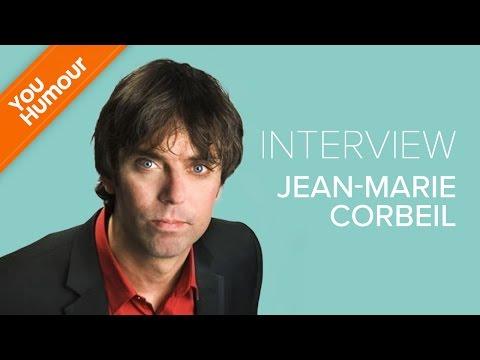 Interview de Jean-Marie Corbeil
