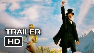 Nonton Oz the Great and Powerful TRAILER 3 (2013) - James Franco Movie HD Film Subtitle Indonesia Streaming Movie Download