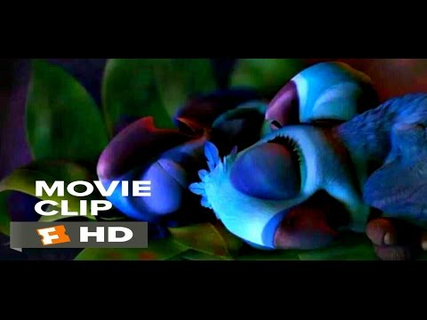 Rio 2 MovieClips Goodnight