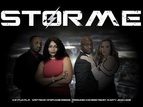 Storme TV Series - Official Trailer