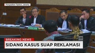 Video FULL - Debat Sengit Ahok & Kuasa Hukum Sanusi dalam Sidang Kasus Suap Reklamasi Pantai Jakarta MP3, 3GP, MP4, WEBM, AVI, FLV Juni 2019