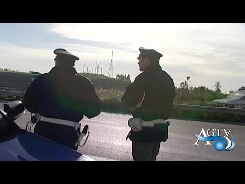 Controllo straordinario del territorio della polizia NewsAgtv