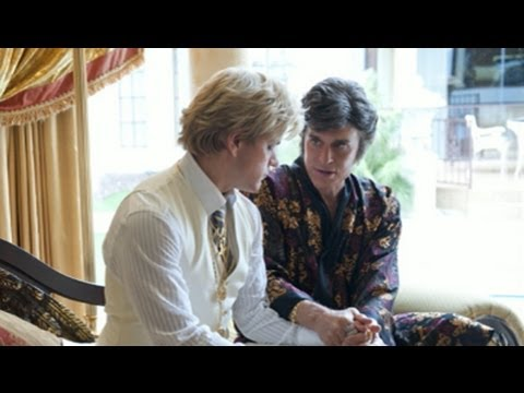 michael douglas - Jerry Weintraub discusses highly anticipated biopic on Liberace,