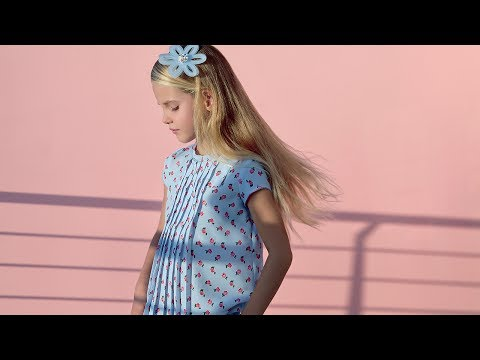 simonetta - New Spring/Summer 2013 Collection Simonetta children fashion clothing.