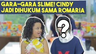 "Video Battle SLIME challenge ""Cici Fani vs Romaria"" MP3, 3GP, MP4, WEBM, AVI, FLV Mei 2017"