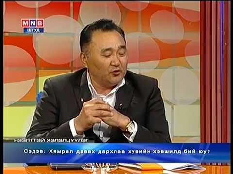 Монголд бизнесийн том пирамид бий болох ёстой