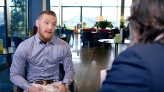 Video Beyond the Octagon: Conor McGregor Exclusive Interview MP3, 3GP, MP4, WEBM, AVI, FLV Juni 2019