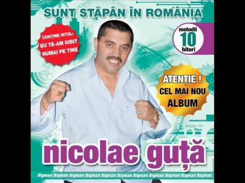 Download Nicolae Guta - Cine aduce bautura (Audio oficial) hd file 3gp hd mp4 download videos