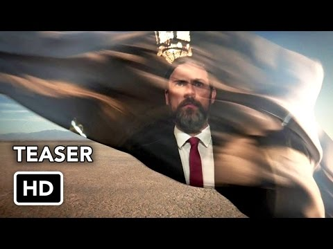 Tyrant Season 3 Teaser 'Mirage'