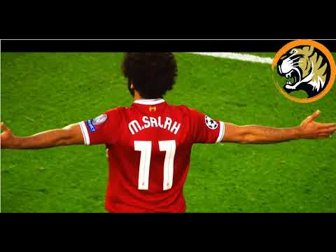 Mohamed Salah - Speed Show , Skills & Goals - 2017/2018 HD