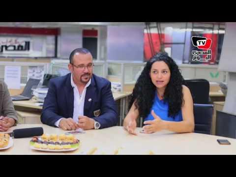 عايدة سعودي: «إنيرجي» إذاعة تخاطب الشباب في العالم وتقدم تنوع غنائي مختلف