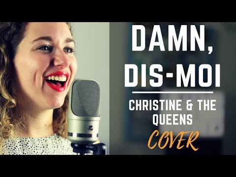 DAMN, DIS-MOI (funk Cover) - Christine And The Queens Feat. Dâm-Funk (WHAT THE COVER)