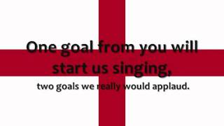 Video Bobby Moore - Oh Sweet England (Lyrics on Screen) MP3, 3GP, MP4, WEBM, AVI, FLV Agustus 2018