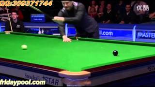 Snooker Great, Fluke And Bad Shots Part 6