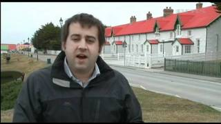 Tension over the Falkland Islands has escalated over the past few weeks, with both Argentina and the UK government ramping up...