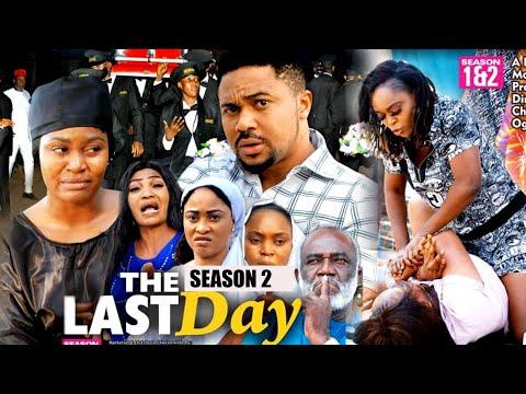 THE LAST DAY (SEASON 2) {NEW MOVIE} - 2021 LATEST NIGERIAN NOLLYWOOD MOVIES