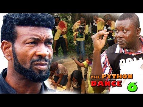 The Python Dance Season 6 - 2017 Newest Nollywood Full Movie | Latest Nollywood Movies 2017