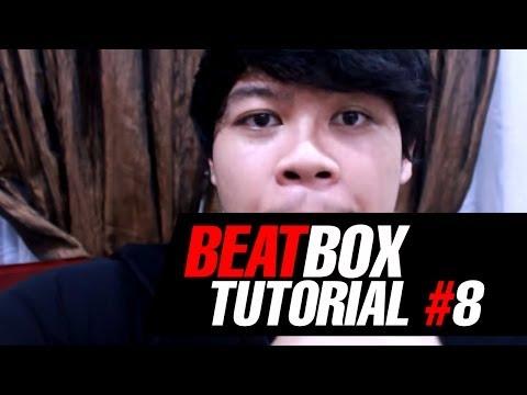 Tutorial Beatbox 8 - Robot Sound / Deepthroat by Jakarta Beatbox