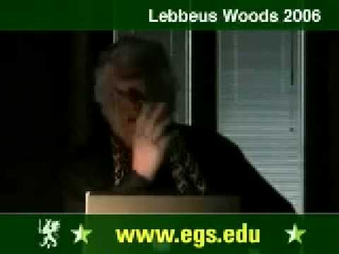 Lebbeus Woods. Experimental Space and Architecture. 2006 3/8