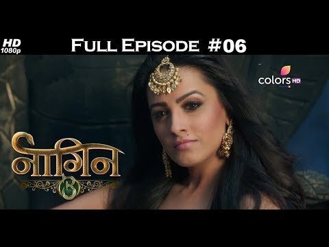 Naagin 3 - Full Episode 6 - With English Subtitles
