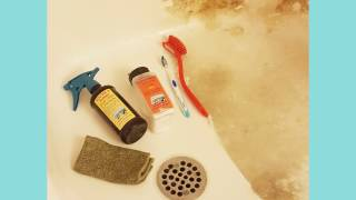 How To: Clean Your Shower