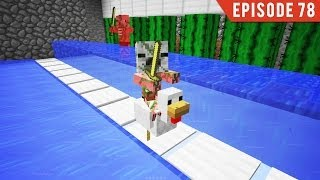Hermitcraft: Episode 78 - The Gold Digger