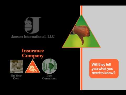 Jansen International – Public Insurance Adjusters