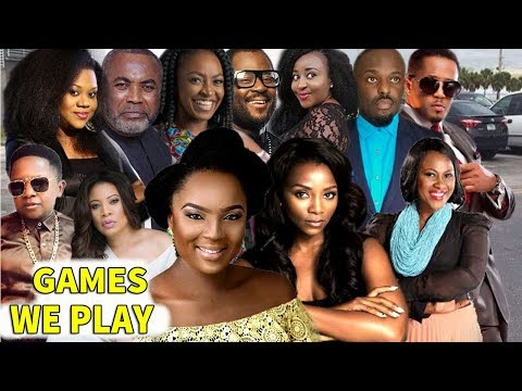 New Movie Alert GAMES WE PLAY Season 3&4 (New Movie) - 2019 Latest Nigerian Nollywood Movies HD