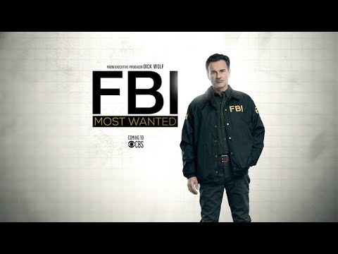 FBI: Most Wanted On CBS   First Look