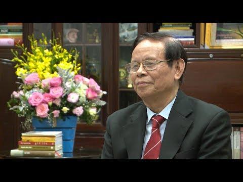 Gương mặt cuộc sống: Nhà báo Nguyễn Hồng Vinh - Mãi là người