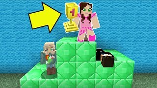 Minecraft: GAMINGWITH JEN GOES TO THE GIRLS CHOICE AWARDS!!! - Custom Modded Map