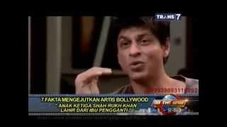 Video On The Spot - 7 Fakta Mengejutkan Artis Bollywood MP3, 3GP, MP4, WEBM, AVI, FLV Maret 2018