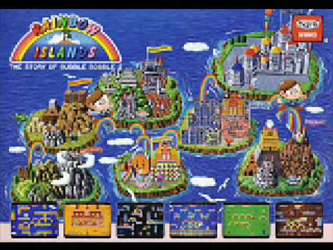 rainbow islands amiga adf