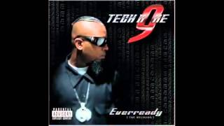Tech N9ne - Caribou Lou with Lyrics