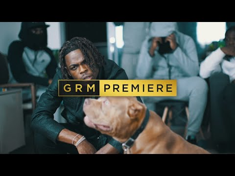 Yxng Bane – Gang Shit [Music Video] | GRM Daily
