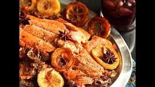 Videoricetta: salmone al cartoccio