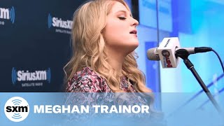 "Meghan Trainor ""Shake It Off"" Taylor Swift Cover Live @ SiriusXM // Hits 1"