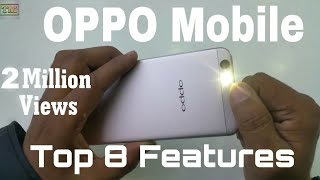 Video Oppo Mobiles Top 8 Features - Must know. MP3, 3GP, MP4, WEBM, AVI, FLV Februari 2018