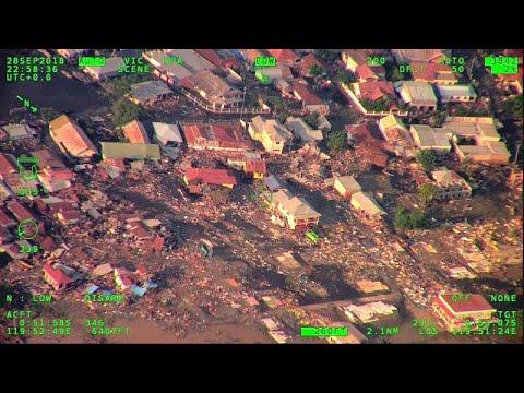 Στο στόχαστρο το γεωδυναμικό ινστιτούτο μετά το τσουνάμι…