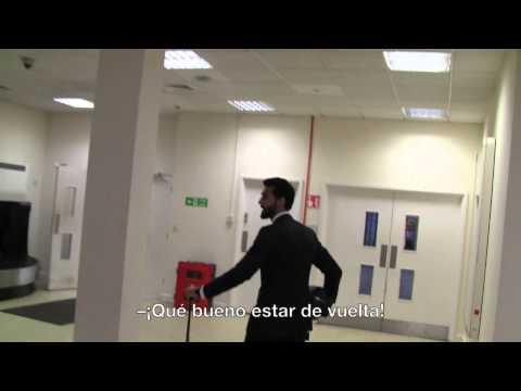 madrid - Arbeloa nos descubre el secreto de Anfield Subscribe to Real Madrid on YouTube: http://bit.ly/NSyxv8 Like Real Madrid on Facebook: http://facebook.com/realmadrid Follow Real Madrid on Twitter:...