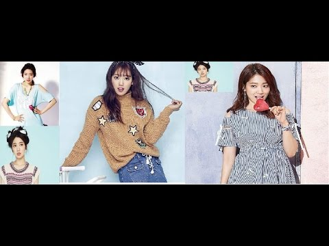 Park Shin Hye would like say thanks to Her Fans and Posed To Swing Around Asia This June
