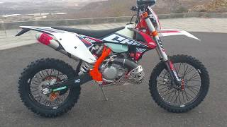 9. ktm 300 exc 2019 review